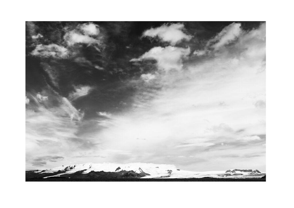 B/W Landscape serie